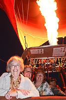 20130421 April 21 Hot Air Balloon Cairns