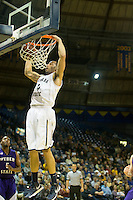 MSU Bobcats vs WSU Wildcats (Basketball)
