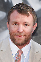 Director Guy Ritchie at the European premiere for &quot;King Arthur: Legend of the Sword&quot; at the Cineworld Empire in London, UK. <br /> 10 May  2017<br /> Picture: Steve Vas/Featureflash/SilverHub 0208 004 5359 sales@silverhubmedia.com