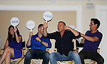 Melissa Archer - John Driscoll - Sean Carrigan - Christian LeBlanc -  Actors from Y&R, General Hospital and Days donated their time to Southwest Florida 16th Annual SOAPFEST - a celebrity weekend May 22 thru May 25, 2015 benefitting the Arts for Kids and children with special needs and ITC - Island Theatre Co. as it presented A Night of Stars on May 23 , 2015 at Bistro Soleil, Marco Island, Florida. (Photos by Sue Coflin/Max Photos)