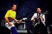 Jul 26, 1984: KING CRIMSON - Pier 84 New York City USA