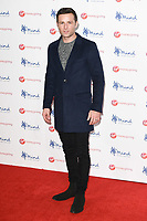 Harry Judd<br /> arriving for the Giving Mind Media Awards 2017 at the Odeon Leicester Square, London<br /> <br /> <br /> ©Ash Knotek  D3350  13/11/2017