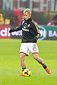 Football/Soccer: Serie A - AC Milan 1-0 Hellas Verona