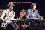 Love Letters performed  by Josh Strickland & Todd DuBail at The Space