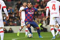 Arturo Vidal<br /> 07/12/2019 <br /> Barcelona - Maiorca<br /> Calcio La Liga 2019/2020 <br /> Photo Paco Largo Panoramic/insidefoto <br /> ITALY ONLY