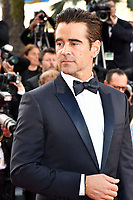 www.acepixs.com<br /> <br /> May 22 2017, Cannes<br /> <br /> Colin Farrell arriving at the premiere of 'The Killing Of A Sacred Deer' during the 70th annual Cannes Film Festival at Palais des Festivals on May 22, 2017 in Cannes, France.<br /> <br /> By Line: Famous/ACE Pictures<br /> <br /> <br /> ACE Pictures Inc<br /> Tel: 6467670430<br /> Email: info@acepixs.com<br /> www.acepixs.com