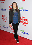Ellen Page at the The Pee-Wee Herman Show Opening Night held at Club Nokia at L.A. Live in Los Angeles, California on January 20,2010                                                                   Copyright 2009 DVS / RockinExposures