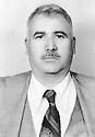 Turquie 1980?.Portrait de Hassam Heddine.Turkey 1980?.Portrait of Hassam Heddine