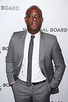 NEW YORK, NY - JANUARY 08: Barry Jenkins at The National Board of Review Annual Awards Gala at Cipriani in New York City on January 8, 20189. <br /> CAP/MPI99<br /> ©MPI99/Capital Pictures