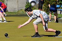 Bowls &ndash; CSW Championships at Johnsonville Bowls Club, Wellington, New Zealand on Tuesday 13 March 2018.<br /> Photo by Masanori Udagawa. <br /> www.photowellington.photoshelter.com