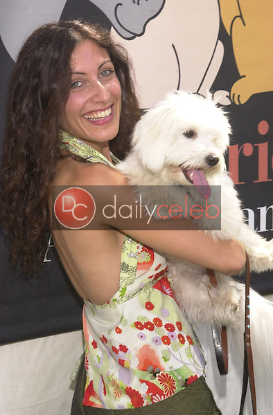 Lisa Edelstein and Eloise