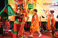 Roma, Parco Centocelle,  31/05 e 02/06/2015. Festeggiamento del Capodanno Bangla 1422 organizzato dall'Associazione Dhuumcatu - Celebration of Bangla New Year 1422 organized by Dhuumcatu Association
