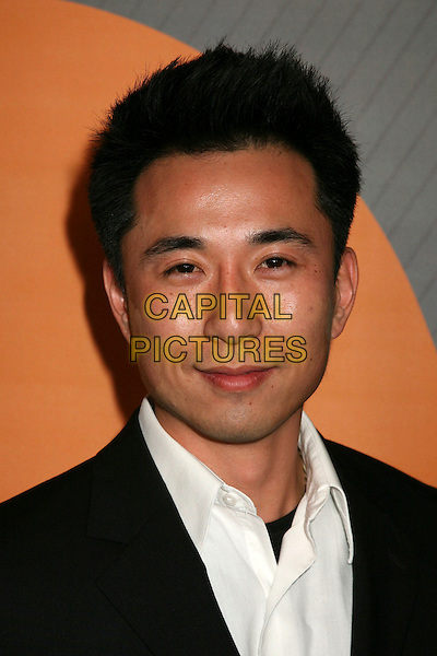 JAMES KYSON-LEE .NBC's 2006 Winter Press Tour All-Star Party at the Ritz Carlton Hotel, Pasadena, California, USA..January 17th, 2007.headshot portrait .CAP/ADM/BP.©Byron Purvis/AdMedia/Capital Pictures