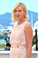 "Charlize Theron attends the ""The Last Face"" Photocall during the 69th Annual International Cannes Film Festival in Cannes, France, 20th May 2016. Photo Credit: Timm/face to face/AdMedia"
