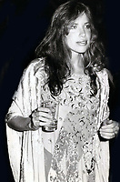 Carly Simon Undated<br />