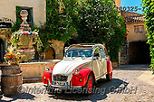 Tom Mackie, LANDSCAPES, LANDSCHAFTEN, PAISAJES, photos,+Citroen 2CV, Europa, Europe, European, France, Provence, Tom Mackie, Urban Environment, car, cars, classic car, fountain, fre+nch, horizontal, horizontals, red, village, white,Citroen 2CV, Europa, Europe, European, France, Provence, Tom Mackie, Urban+Environment, car, cars, classic car, fountain, french, horizontal, horizontals, red, village, white++,GBTM180325-1,#l#, EVERYDAY