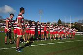 160828 Counties Manukau U19 vs Bay of Plenty Under 19