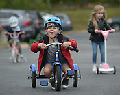 First School Trike Rally 2018