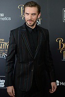 www.acepixs.com<br /> March 13, 2017  New York City<br /> <br /> Dan Stevens arriving at the New York special screening of Disney's live-action adaptation 'Beauty and the Beast' at Alice Tully Hall on March 13, 2017 in New York City.<br /> <br /> Credit: Kristin Callahan/ACE Pictures<br /> <br /> Tel: 646 769 0430<br /> Email: info@acepixs.com