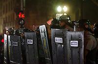 SAO PAULO, 11 DE JUNHO DE 2013 - PROTESTO AUMENTO TARIFA - Milhares de pessoas protestam contra o aumento da tarifa do transporte publico, na Avenida Paulista, região central da capital, no fim da tarde desta terça feira, 11. (FOTO: ALEXANDRE MOREIRA / BRAZIL PHOTO PRESS)