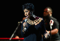 www.acepixs.com<br /> <br /> January 27 2017, Ft Lauderdale<br /> <br /> Gladys Knight performs at the Broward Center for Performing Arts on January 27, 2017 in Fort Lauderdale, Florida. <br /> <br /> By Line: Solar/ACE Pictures<br /> <br /> ACE Pictures Inc<br /> Tel: 6467670430<br /> Email: info@acepixs.com<br /> www.acepixs.com