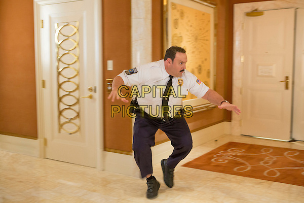 Kevin James<br /> in Paul Blart: Mall Cop 2 (2015) <br /> *Filmstill - Editorial Use Only*<br /> CAP/FB<br /> Image supplied by Capital Pictures