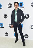 05 February 2019 - Pasadena, California - Scott Cohen. Disney ABC Television TCA Winter Press Tour 2019 held at The Langham Huntington Hotel. <br /> CAP/ADM/BT<br /> &copy;BT/ADM/Capital Pictures
