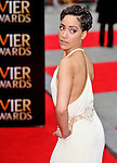 The Laurence Olivier Awards at the Royal Opera House on April 28, 2013 in London Picture By: Brian Jordan
