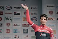 3rd place/bronze medal for Jasper Stuyven (BEL/Trek-Segafredo)<br /> <br /> 2017 National Championships Belgium - Elite Men - Road Race (NC)<br /> 1 Day Race: Antwerpen &gt; Antwerpen (233km)
