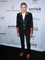 LOS ANGELES, CA. October 27, 2016: Eugene Sadovoy at the 2016 amfAR Inspiration Gala at Milk Studios, Los Angeles.<br /> Picture: Paul Smith/Featureflash/SilverHub 0208 004 5359/ 07711 972644 Editors@silverhubmedia.com