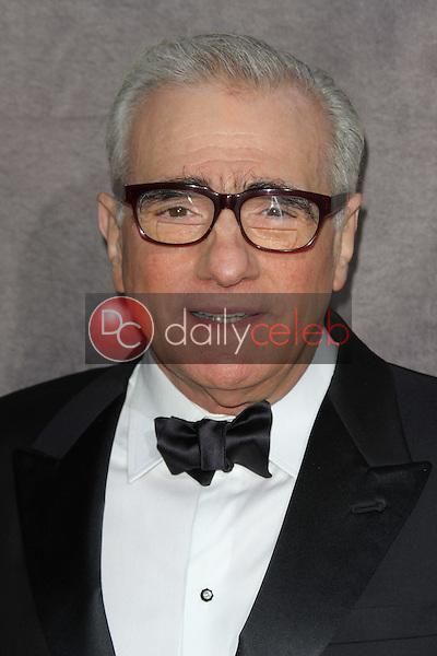 Martin Scorsese<br /> at the 17th Annual Critics' Choice Movie Awards, Palladium, Hollywood, CA  01-12-12<br /> David Edwards/DailyCeleb.com 818-249-4998