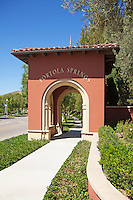 Portola Springs Irvine