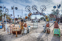 East Jesus Slab City