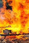 Fire/Flames - Feuer/Flammen