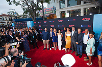 Los Angeles, CA - AUGUST 13th: <br /> Red Carpet Atmosphere at the 47 Meters Down: Uncaged premiere at the Regency Village Theater on August 13th 2019. Credit: Tony Forte/MediaPunch