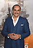 actor Navid Negahban attends the &quot;12 Strong&quot; World Premiere on January 16, 2018 at Jazz at Lincoln Center in New York City, New York, USA.<br /> <br /> photo by Robin Platzer/Twin Images<br />  <br /> phone number 212-935-0770