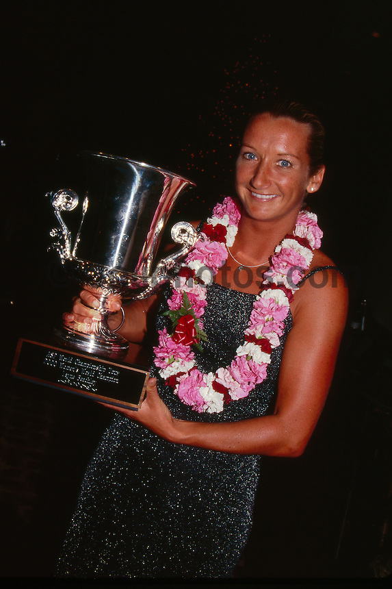 Layne Beachley (AUS) ASP World Champion 2000. Photo:  joliphotos.com