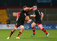 2014 09 Munster v Edinburgh