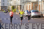 Gretta Quirke and Bernie Cadogan at the Valentines 10 mile road race in Tralee on Saturday.