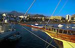 Los Cristianos,Tenerife, Canary Islands, Spain