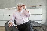 Mario Botta, Architekt, Mendrisio, Meine Welt