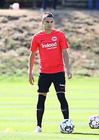 Mijat Gacinovic (Eintracht Frankfurt) - 18.07.2018: Eintracht Frankfurt Training, Commerzbank Arena