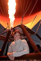 20120620 June 20 Hot Air Balloon Cairns