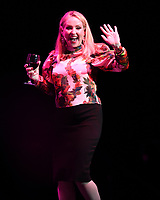 HOLLYWOOD FL - JANUARY 11: I Mom So Hard perform at Hard Rock Live at the Seminole Hard Rock Hotel & Casino on January 11, 2018 in Hollywood, Florida. Credit: mpi04/MediaPunch
