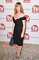 Siobhan Finneran<br /> arriving for the TV Choice Awards 2017 at The Dorchester Hotel, London. <br /> <br /> <br /> ©Ash Knotek  D3303  04/09/2017