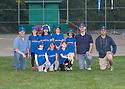 2012 BILL (Minors) - Softball