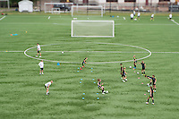 USWNT Training, May 31, 2015