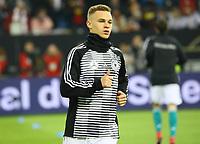 Joshua Kimmich (Deutschland, Germany) - 23.03.2018: Deutschland vs. Spanien, Esprit Arena Düsseldorf