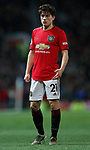 Manchester United's Daniel James during the Premier League match at Old Trafford, Manchester. Picture date: 4th December 2019. Picture credit should read: Darren Staples/Sportimage