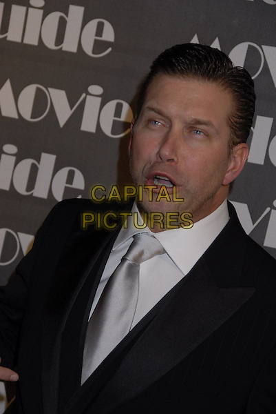 STEPHEN BALDWIN.The 15th Annual Movieguide Faith and Values Awards held at the Beverly Wilshire Hotel, Beverly Hills, California, USA..February 20th, 2007.headshot portrait funny face.CAP/ADM/GB.©Gary Boas/AdMedia/Capital Pictures